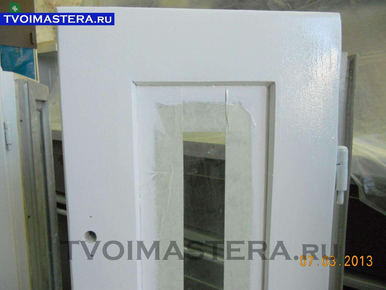 Ремонт и утепление деревянных окон